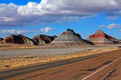 Desert Landscape Photography 6 x 9 Print Teepee by PaulnSherylArt, $16.99