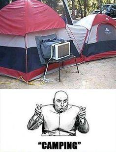 """""""Camping"""""""