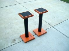 How to build your own budget speaker stands - Blu-ray Forum