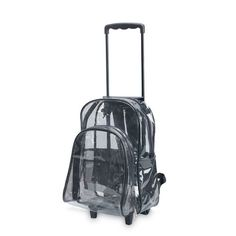 Clear College Backpack As Low As $13.99 Since the early 2000′s ...