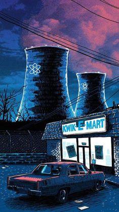 Apple Wallpaper, Screen Wallpaper, Cool Wallpaper, Wallpaper Backgrounds, Simpson Wallpaper Iphone, Iphone Wallpaper, Digital Foto, Simpsons Art, Supreme Wallpaper