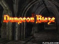 Dungeon Blaze  Android Game - playslack.com , aid the gallant dragon hunter combat the fire-breathing monsters and their workers like orcs, goblins, minimums, and so on. In this game for Android you have to rescue the world from harm by the forces of bad that woke up after a thousand years of sleep. The gates of region are opened, and the world is filled  with demons, dragons, and other awful beasts. aid the last associate of the command of dragon hunters stop the bad. govern the conqueror…