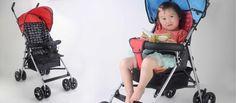 Kinderwagen und Buggies für Kinder