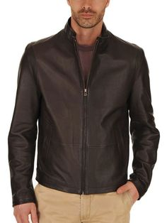 8c35a695e 11 Best Leather Jackets images in 2017