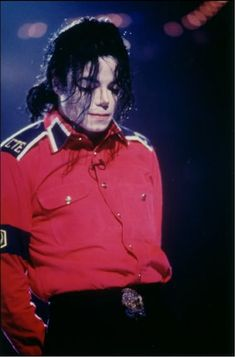Michael Jackson 1991 - 2000 - Gone to soon