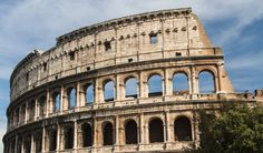 8 stop walking tour of Rome