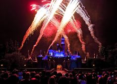 When visiting Disneyland park this summer, you won't want to miss this celebration of the music that inspired our nation. Description from disneyparks.disney.go.com. I searched for this on bing.com/images