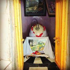 Dia 24 de setembro de 2015 é a auspiciosa data do divino desaparecimento de Srila Raghunatha Dasa Gosvami, Srila Raghunatha Bhatta Gosvami e Srila Krsnadasa Kaviraja Gosvami! Jay Sri Rupanuga Guruv…