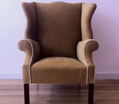 Trinity Wing Chair