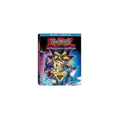 YU-GI-OH: Dark Side Of Dimensions (Dvd)