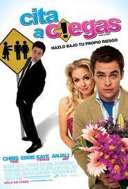 Chris Pine Movie Blind Dating Chris Pine