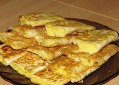 ЗАКУСКА НА СКОРУЮ РУКУ | Самые вкусные кулинарные рецепты