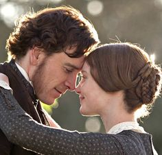 5 Steps to Writing Great Character Chemistry - Helping Writers Become Authors What Is Character, Wrath Of The Titans, Jane Eyre 2011, Hollow Man, Bronte Sisters, Beautiful Love Stories, Tv Couples, Michael Fassbender, Jane Austen