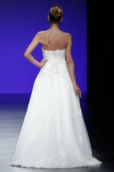 Cymbeline 2016   Barcelona Bridal Week