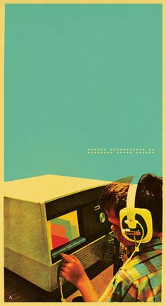 Knitting Factory Print – ISO50 / Tycho Shop