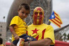 Resultado de imagen de via catalana
