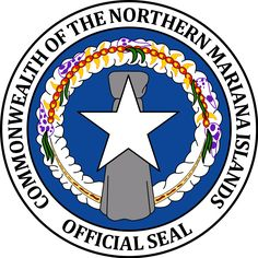 Coat of Arms of Northern Mariana Islands