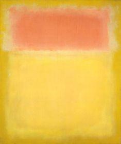 Mark Rothko - Untitled, 1951 - oil on canvas Mark Rothko, Rothko Art, Tachisme, Abstract Expressionism, Abstract Art, Abstract Paintings, Art Paintings, Original Paintings, Abstract Painting Techniques