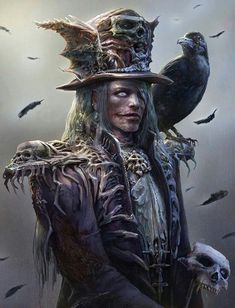 The Glorious Dark Fantasy Art and Paintings of Noah-kh Fantasy Male, Dark Fantasy Art, Foto Fantasy, Fantasy Kunst, Art And Illustration, Dark Art Illustrations, Zombie Drawings, Art Noir, Arte Fashion