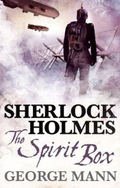 Sherlock Holmes - The Spirit Box