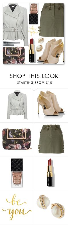 """Transitioning to Spring."" by eclectic-chic ❤ liked on Polyvore featuring Alexander McQueen, Tom Ford, Ted Baker, Christian Dior, Gucci, Bobbi Brown Cosmetics, Kate Spade, MAC Cosmetics and Wintertospring"