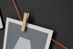 ludorn Polaroid Hänger für die Wand1