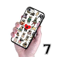 Dog Pug Heart Puppy iPhone 7 Case Cool Cellphone Apple 4.... https://www.amazon.com/dp/B01LYPI9IB/ref=cm_sw_r_pi_dp_x_DxD8xbP62PVVP