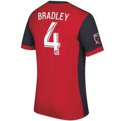 Toronto Fc, Michael Bradley, Fifa World Cup, Soccer Jerseys, Products, Football Shirts, Football Jerseys, Gadget