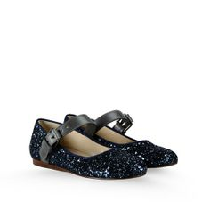 AW '13 Enid shoes