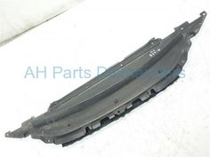 Used 2013 Honda Accord FR LOWER BUMPER FACE AND DUCT  71107-T2A-A00 71107T2AA00 71109-T3L-A00   71109T3LA00  . Purchase from https://ahparts.com/buy-used/2013-Honda-Accord-FR-LOWER-BUMPER-FACE-AND-DUCT-71107-T2A-A00-71107T2AA00/109768-1?utm_source=pinterest