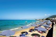 Stalis, Crete - a wonderful place to have a relaxing vacation