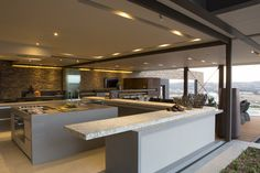 House Boz | Kitchen | M Square Lifestyle Design | M Square Lifestyle Necessities #Design #Light #Kitchen #Contemporary