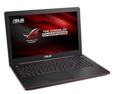 Asus ROG G550JX Driver Download