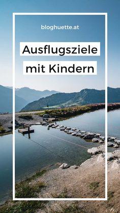 Wagrainis Grafenberg ist perfekt für einen Familienausflug in den Salzburger Bergen. Auf unserem Blog findet ihr alle Infos dazu. #bloghuette #salzburgersportwelt Bavaria Germany, Bergen, Dream Big, Austria, Traveling, Hiking, Camping, Spaces, Activities