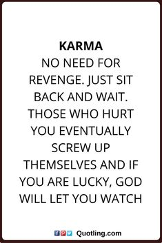 Karma Quotes Unique Karma Quotes Forgive The Person And Their Actions Never Give In To . Decorating Design