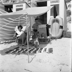 Deze foto is van onze zomervakantie in Dishoek in 1967. The Good Old Days, Good Things, Nostalgia