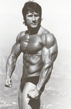 Build mature muscle