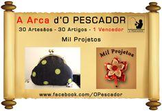 Mil Projetos Para Participar é só clicar no Link que se segue e seguir as regras - http://tinyurl.com/orpu385