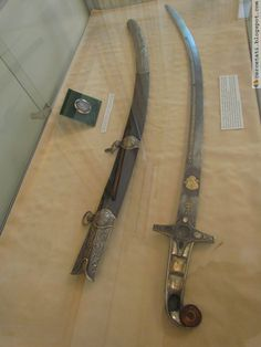 Romanian ruler Constantin Brancoveanu sword (1654-1714)