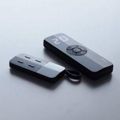 multichannel remote control