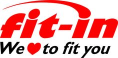 Fit-in logo