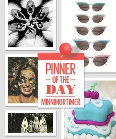 Minnie Mortimer