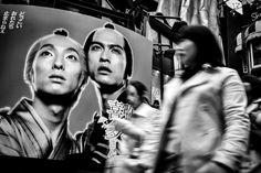 Contemporary Districts #1 : SHIBUYA TOKYO © Giovanni De Angelis