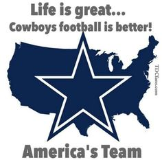 #DC4L Dallas Cowboys Quotes, Cowboys 4, Dallas Cowboys Football, D Craft, Troy, Birth, Nfl, Pride