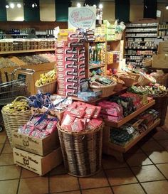 Stop by Fresh Market for Nostalgic Candy of All Kinds - Memphis Stew - July 2012 - Memphis