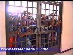 DERBY RUSUH AREMA VS PERSEMA #10 (sidoarjo)