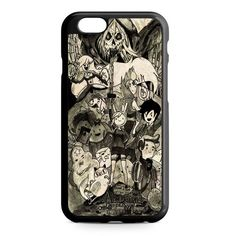 Adventure Time iPhone Heavy Duty Case