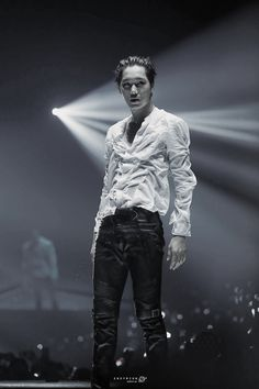Kai...... Man of my wet dreams!!!