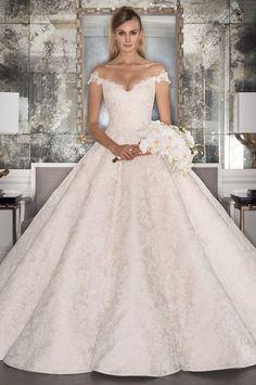 Romona Keveža Luxury Bridal Style RK7496