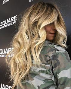 "1,371 curtidas, 24 comentários - ROMEU FELIPE (@romeufelipe) no Instagram: ""BLONDS #squarebyromeufelipe #hairstyles #romeufelipe #romeufelipe #contouring"""